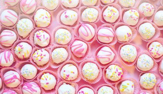 低糖質おやつ簡単レシピや市販をご紹介!低カロリーで糖尿病にもオススメ!管理栄養士が詳しく解説!